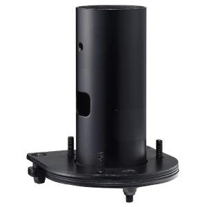 ハヤミ工産 回転金具 CHP-B315 ブラック
