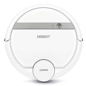 エコバックス ロボット掃除機 DEEBOT900(送料無料)