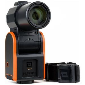 SOLOSHOT3 自動追尾ロボットビデオカメラOptic65 SS3O65B【国内正規品】(送料無料)
