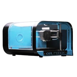 CELTECHNOLOGY 3DプリンターRobox/シングル RBX01 ブラック