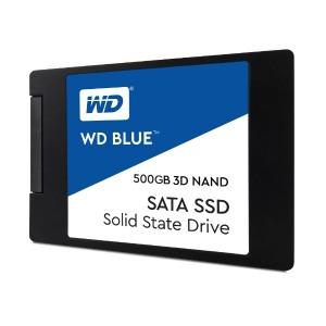 ウエスタンデジタル 「バルク品・保証無」内蔵SSD 500GB WD BLUE 3D NAND WDS500G2B0A(送料無料)