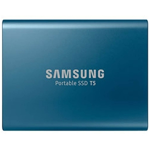 サムスン 「バルク品・保証無」ポータブルSSD T5シリーズ (500GB)  MU-PA500B/IT