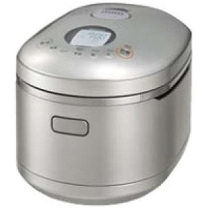 リンナイ Rinnai 「プロパンガス用」ガス炊飯器 「直火匠(じかびのたくみ)」(5.5合) RR-055MST2-PS パールシルバー