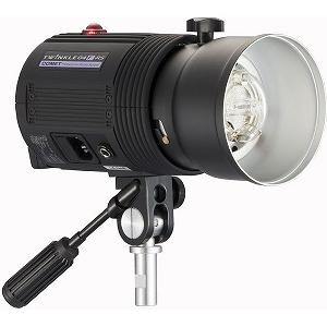 コメット モノブロックストロボ TWINKLE04F-RSリフレクター付き TW-04F-RS-R