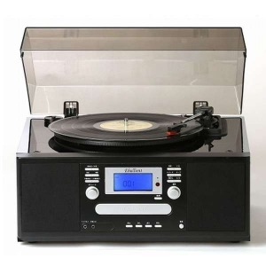 ダブルCDコピーマルチプレーヤー TS-7885PBL ブラック(送料無料), ギギliving:01ae202e --- jpworks.be
