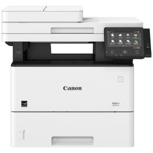 Canon A4モノクロレーザー複合機 2400dpi MF521dw ホワイト(送料無料)