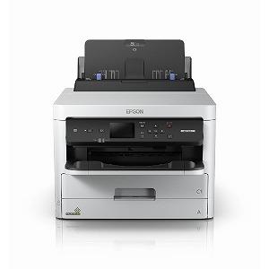 EPSON A4モノクロインクジェットプリンター 大容量インク&低印刷コストモデル  PX-S381L(送料無料)