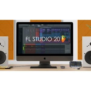 IMAGE LINE FL STUDIO 20 Producer FL20-PR