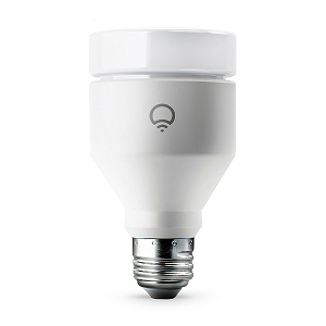 LIFX スマートLED電球「LIFX A19 E26」75W相当 LHA19E26UC10JP(送料無料)