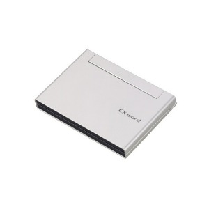 CASIO 電子辞書 XD-C400-GD シャンパンゴールド