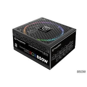 TOUGHPOWER GRAND RGB 850W -PLATINUM- PSTPG0850F1FAPJ1