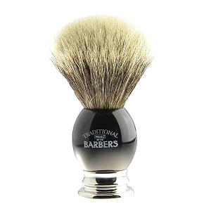 日本ウォール Shaver Brush Silver Tip100% WG2308(送料無料)