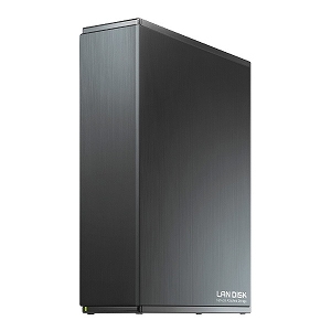 I・O・DATA ネットワーク接続ハードディスク(NAS) HDL-TAシリーズ HDL-TA2(送料無料)