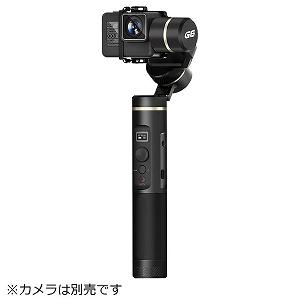加賀ハイテック 生活防水3軸カメラスタビライザー FYG6K G6(送料無料)