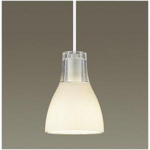 パナソニック ダクトレール用LEDペンダントライト (370lm) LGB16001Z 電球色