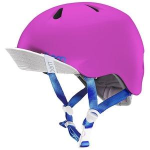 アピロス 子供用ヘルメット NINA ALL SEASON BE-VJGSPNKV-110