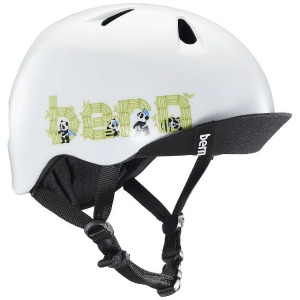 アピロス 子供用ヘルメット NINO ALL SEASON  BE-VJBSWPV-120