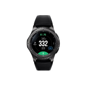 サムスン Galaxy Gear S3 Golf Editon SM-R760NDAAJ01(送料無料)