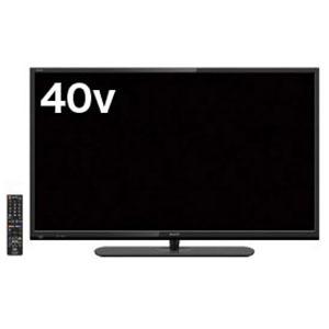 シャープ 40V型 フルハイビジョン液晶テレビ 2T-C40AE1(送料無料)
