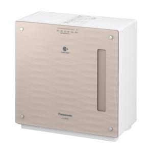 パナソニック 加湿器 [気化式] FE-KXR05-T クリスタルブラウン(送料無料)