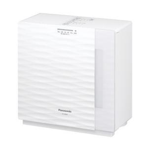パナソニック 加湿器 [気化式] FE-KFR07-W ミルキーホワイト(送料無料)