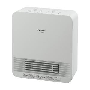 パナソニック 電気ファンヒーター DS-FS1200-W ホワイト