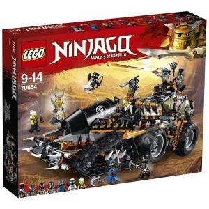 LEGO レゴブロック 70654 ハンティング・デスストライカー(送料無料)