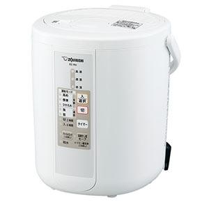 象印 加湿器 [スチーム式] EE-RN50-WAホワイト