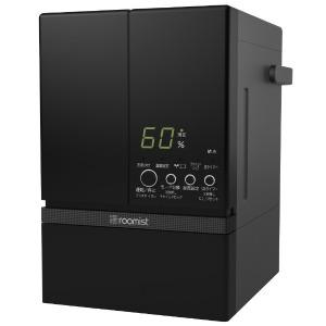 三菱重工 スチーム式加湿器 SHE60RD-K ブラック(送料無料)