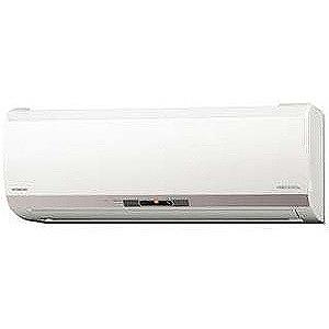 日立 エアコン メガ暖 白くまくん EKシリーズ おもに18畳用 RAS-EK56J2-W (標準取付工事費込)【フィルター自動お掃除機能付】