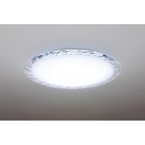 パナソニック リモコン付LEDシーリングライト (~8畳) HHCD0837A