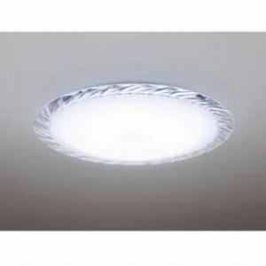 パナソニック リモコン付LEDシーリングライト (~12畳) HHCD1237A