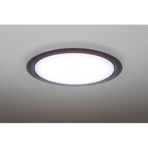 パナソニック リモコン付LEDシーリングライト (~12畳) HHCD1238A