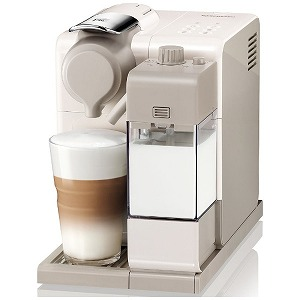 カプセル式コーヒーメーカー 「ラティシマ・タッチ プラス」 F521WH ホワイト(送料無料)