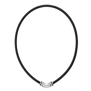 コラントッテ コラントッテ ネックレス クレストR(Lサイズ:51cm/ブラック) ABAPN01L
