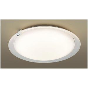 パナソニック リモコン付LEDシーリングライト (~14畳) LGBZ4407