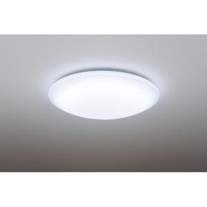 パナソニック リモコン付LEDシーリングライト (~8畳) HH-CD0834A 調光・調色(昼光色~電球色)