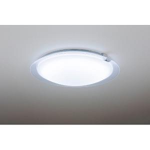 パナソニック リモコン付LEDシーリングライト (~8畳) HH-CD0864A 調光・調色(昼光色~電球色)