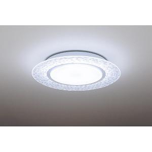 パナソニック リモコン付LEDシーリングライト (~12畳) HH-CD1281A 調光・調色(昼光色~電球色)