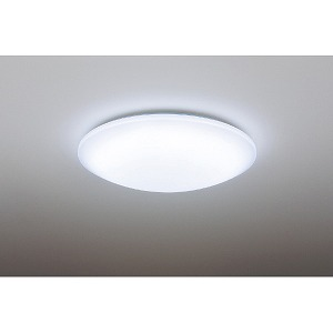 パナソニック リモコン付LEDシーリングライト (~14畳) HH-CD1434A 調光・調色(昼光色~電球色)