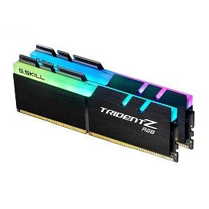 GSKILL DDR4 2933MHz 16GB×2枚組 F4-2933C16D-32GTZRX