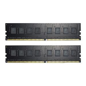 DDR4 2666MHz 8GB×2枚組 F4-2666C19D-16GNT