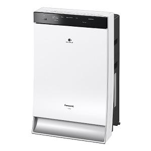 パナソニック 加湿空気清浄機 F-VXR90-W 加湿空気清浄機 ホワイト [適用畳数:40畳](送料無料)