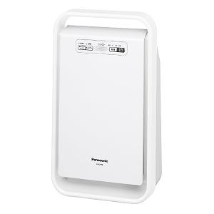 パナソニック 空気清浄機 F-PDR30-W ホワイト [適用畳数:12畳]