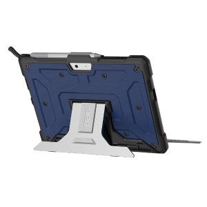 UAG UAG社製Surface Go用Metropolisケース (コバルト) UAGRSFGOCB