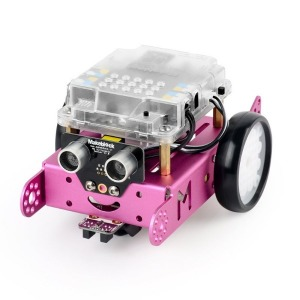 mBot V1.1-Pink(Bluetooth Version) 99095