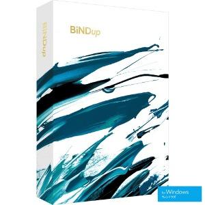 デジタルステージ BiNDup Windows DSP-09502