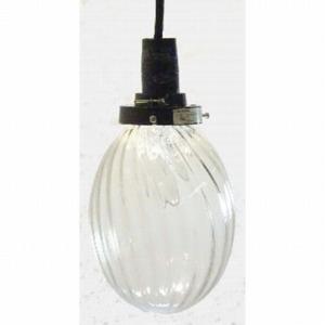 東京メタル LEDペンダントライト OC-1LE  [電球色]
