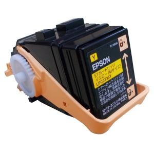 エコリカ 「互換」エプソン:LPC3T35Y対応 リサイクルトナーカートリッジ ECT-ELP6160Y