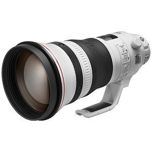 Canon カメラレンズ EF400mm F2.8L IS III USM【キヤノンEFマウント】 [キヤノンEF・EF-S /単焦点レンズ]